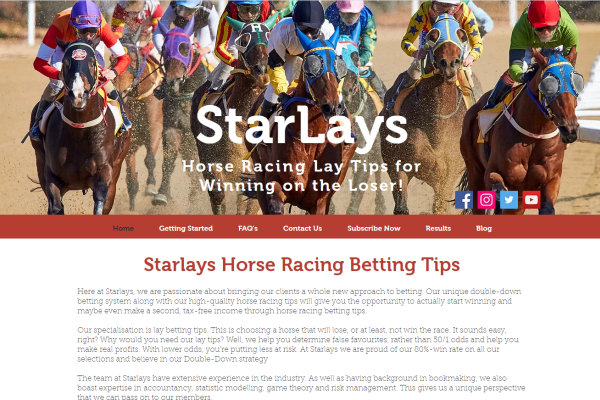 Lay betting systems horse-racingtips betting tips football draws