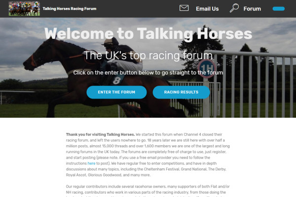 Free horse betting tips forum free sports betting cash
